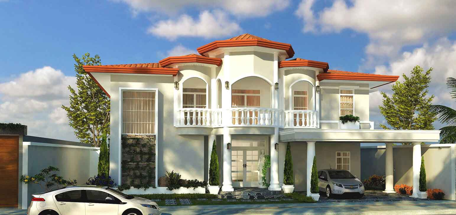 Constantin Design And Build Company House Design Philippines Slider